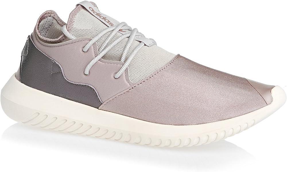 big sale f66ce e10e5 Adidas Tubular Entrap Damen Sneaker Grau, Gr. 7 UK (40 2.3 EU)