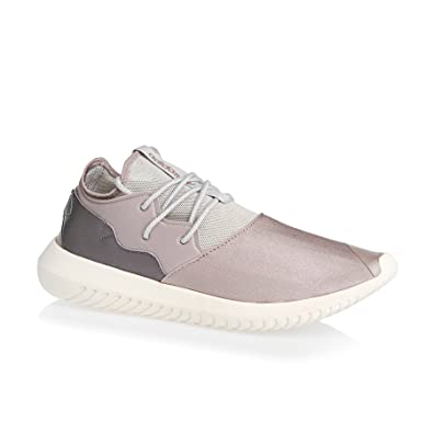 official photos 20b00 d06c2 adidas Tubular Entrap Damen Sneaker Grau Amazon.de Schuhe  Handtaschen
