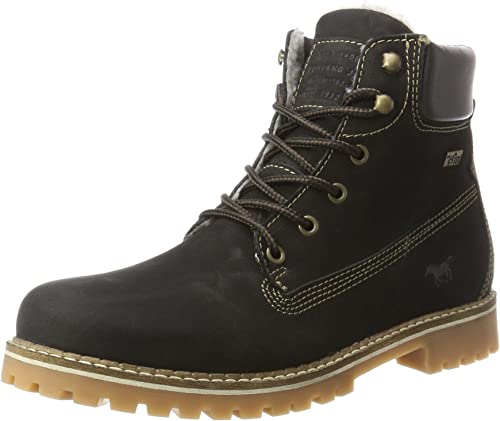 Mustang Homme 605 4875 93BottesBottines Classiques kn0NwOX8ZP