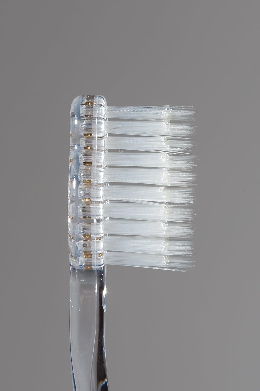 Cepillo de dientes _ apatita EM _ Nano plata: Amazon.es: Salud y cuidado personal
