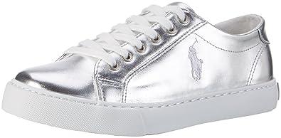 8e8e1d75524b Polo Ralph Lauren Kids Boys  Slater Sneaker