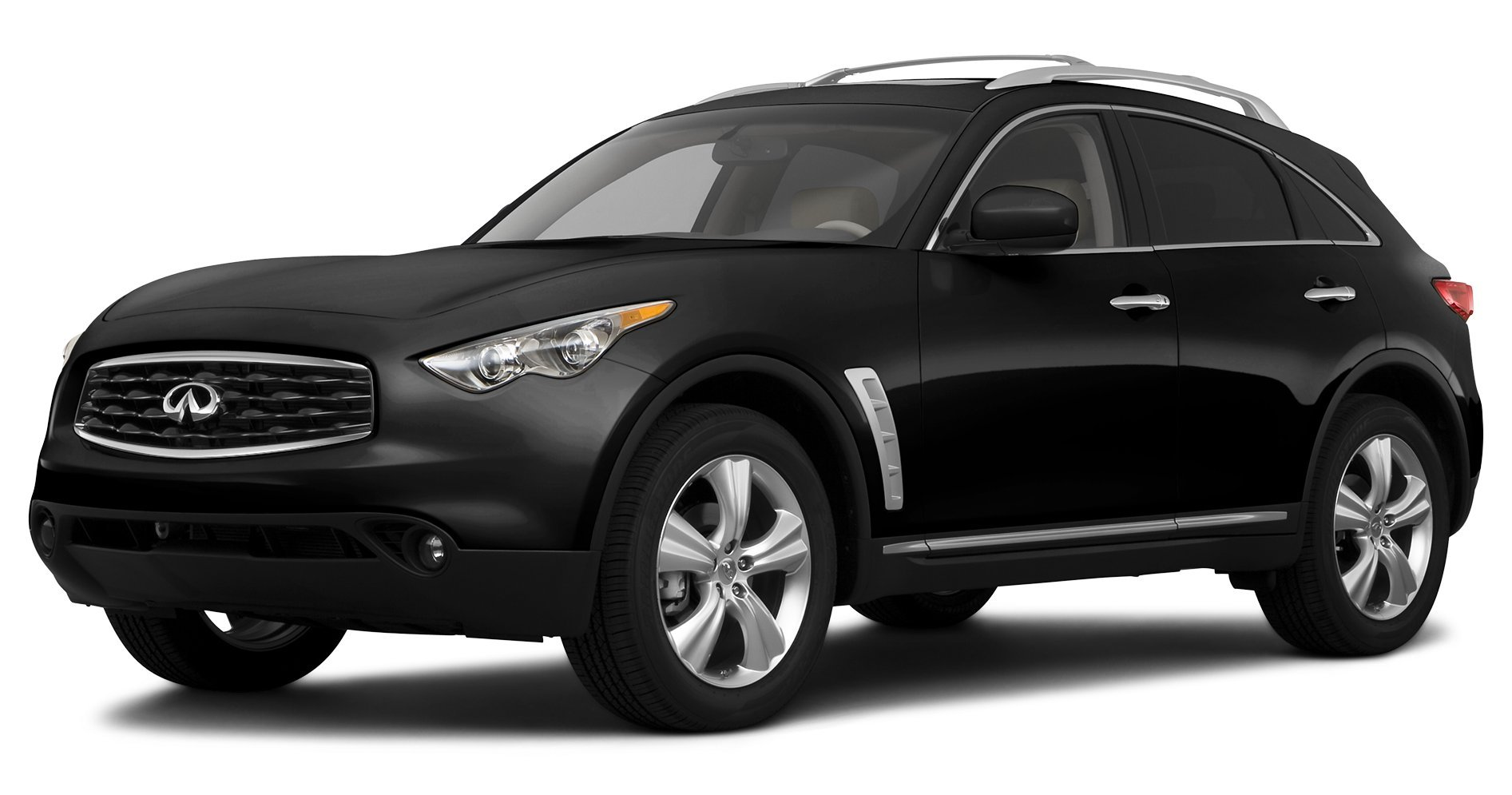 Amazon 2010 infiniti fx35 reviews images and specs vehicles 2010 infiniti fx35 all wheel drive 4 door vanachro Image collections