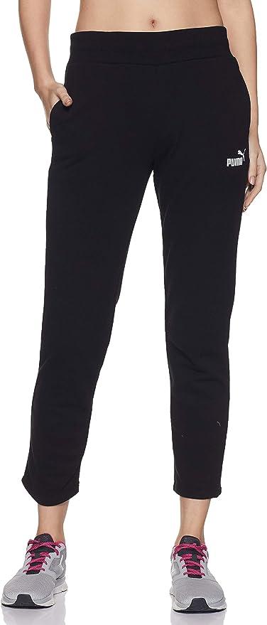 PUMA ESS TR Op - Pantalones de chándal para Mujer, Mujer, 851829 ...