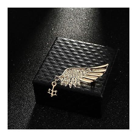 Broche de Niña Tao Angel Wing Broche Traje de los Hombres ...