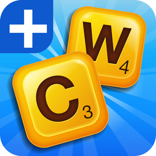 Classic Words Plus (Best Scrabble App For Android)