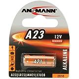 SLV 470620 Batterie P23GA (10,3x28,5) in Einzelverpackung