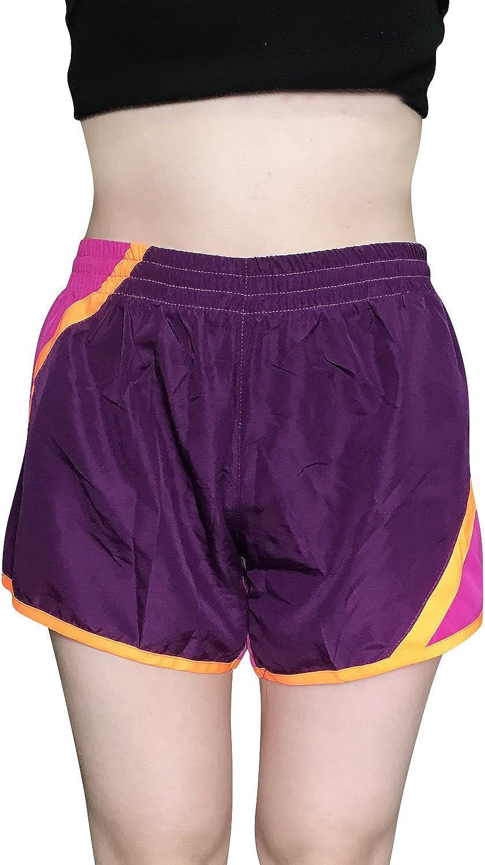 Boyleg Stil Dolamen Damen Badeshorts Bikinihose Shorts Trunks L/ässige Shorts Badeanzug Bauchweg Badekleid Sport Yoga Hosen Mini Bikini Slip Beachwear