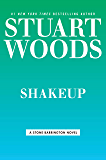 Shakeup (A Stone Barrington Novel Book 55)