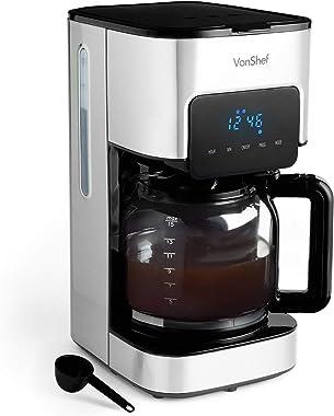 VonShef Filter Coffee Machine