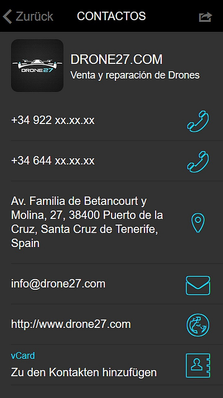 Amazon.com: DRONE27: Appstore for Android