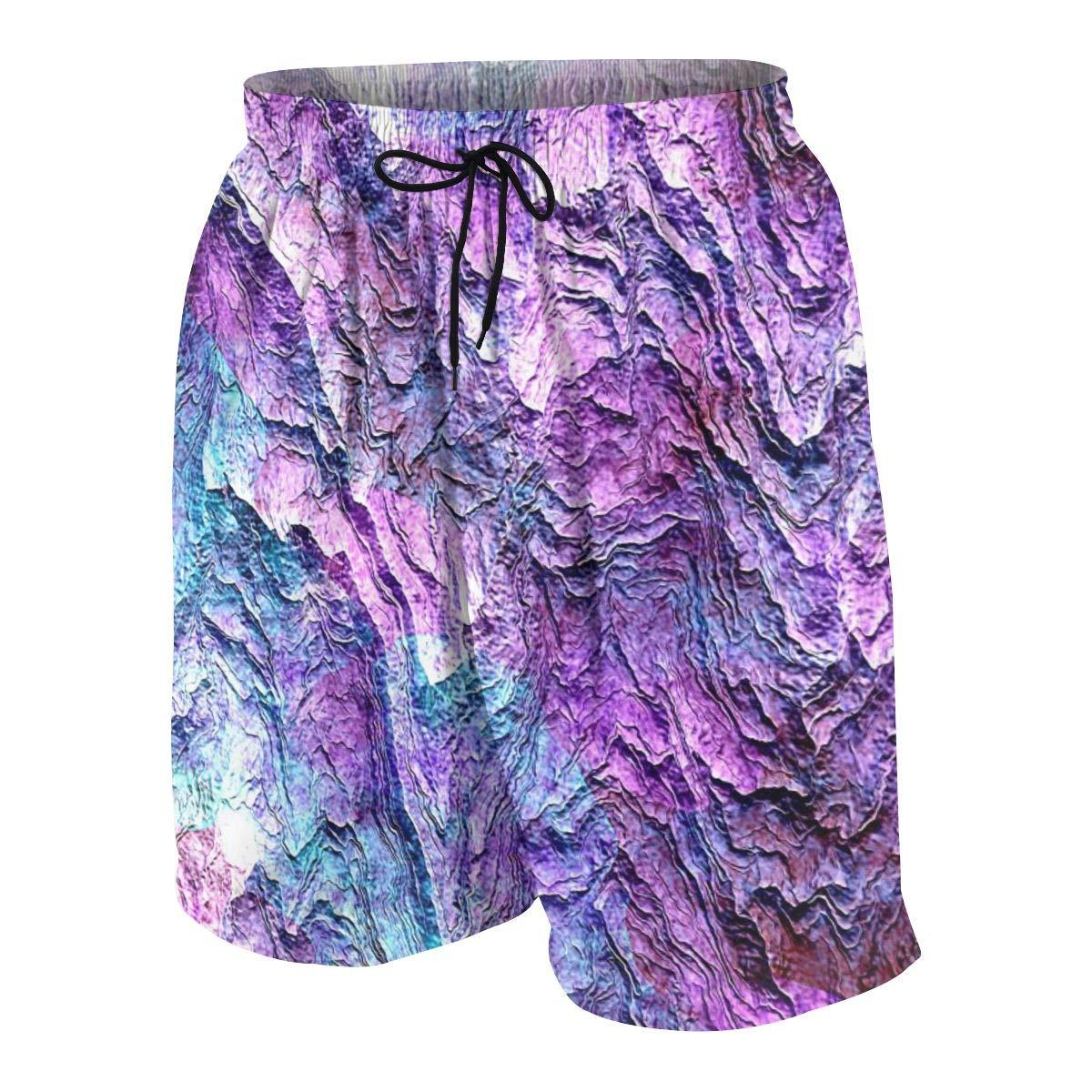 Rigg-pants Youth Comfortable Hawaii Surfing Camping Fashion Beach Shorts Swim Trunks Board Shorts