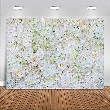 Mehofoto - Fondo de Pared para decoración de Ceremonias de Boda, de 7 x 5 pies, para el día de San Valentín