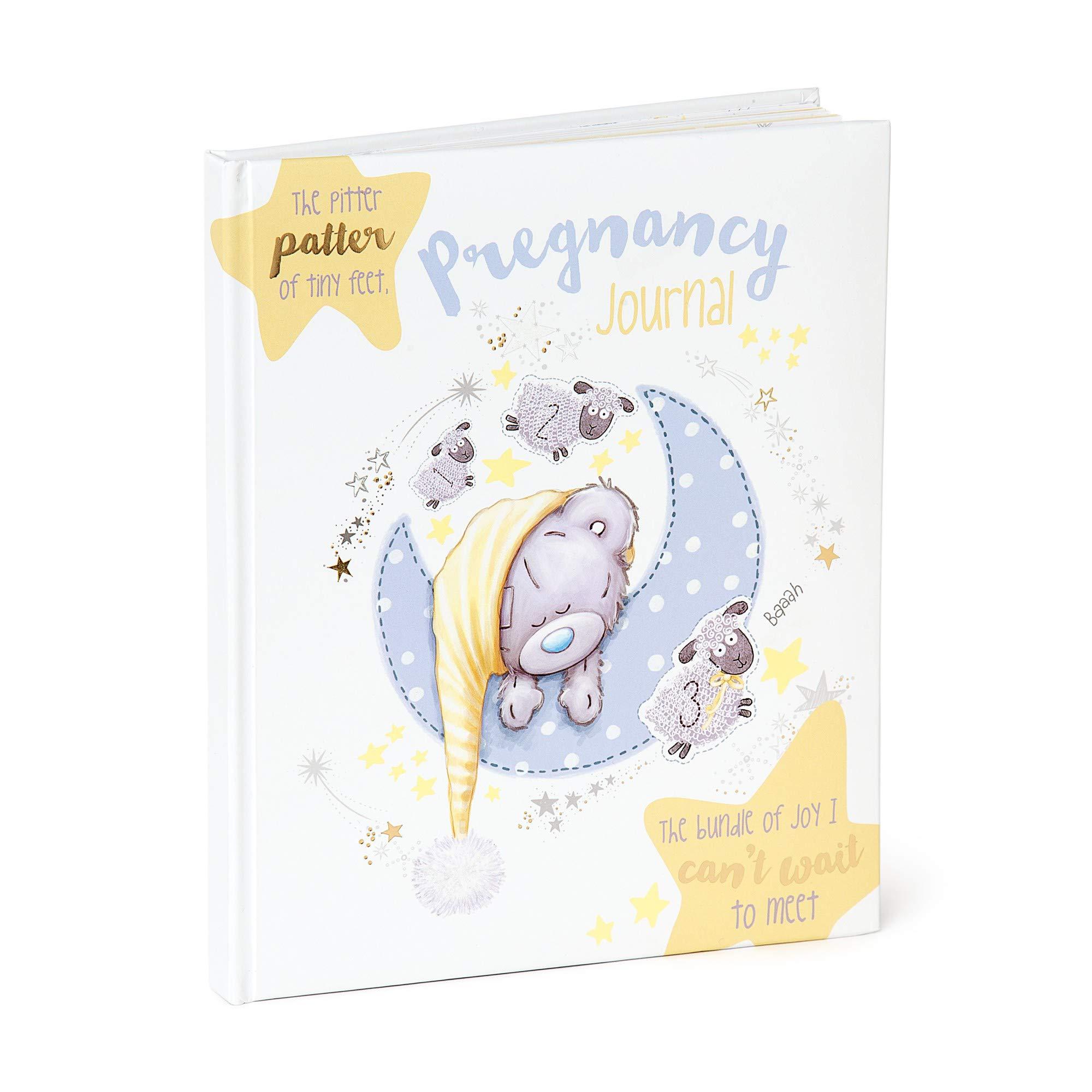 Tiny Tatty Teddy Me to You Pregnancy Journal, 0.2 kg AGE92006