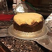 Amazon Com Fat Daddio S Psf 103 Aluminum Springform Cake