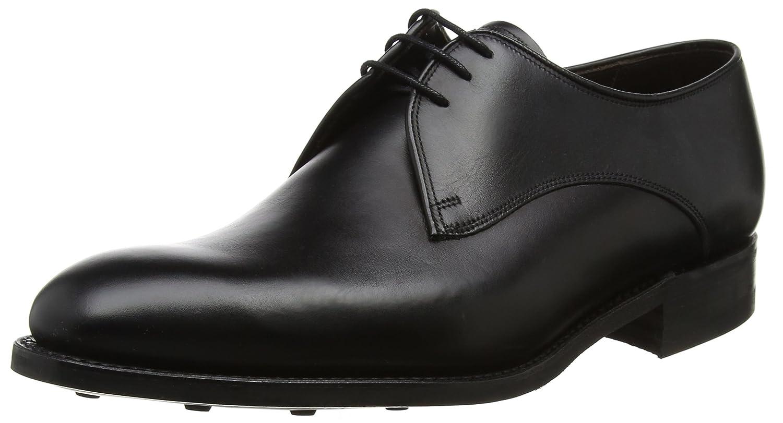 Barker Pitlochry, Zapatos de Cordones Derby para Hombre