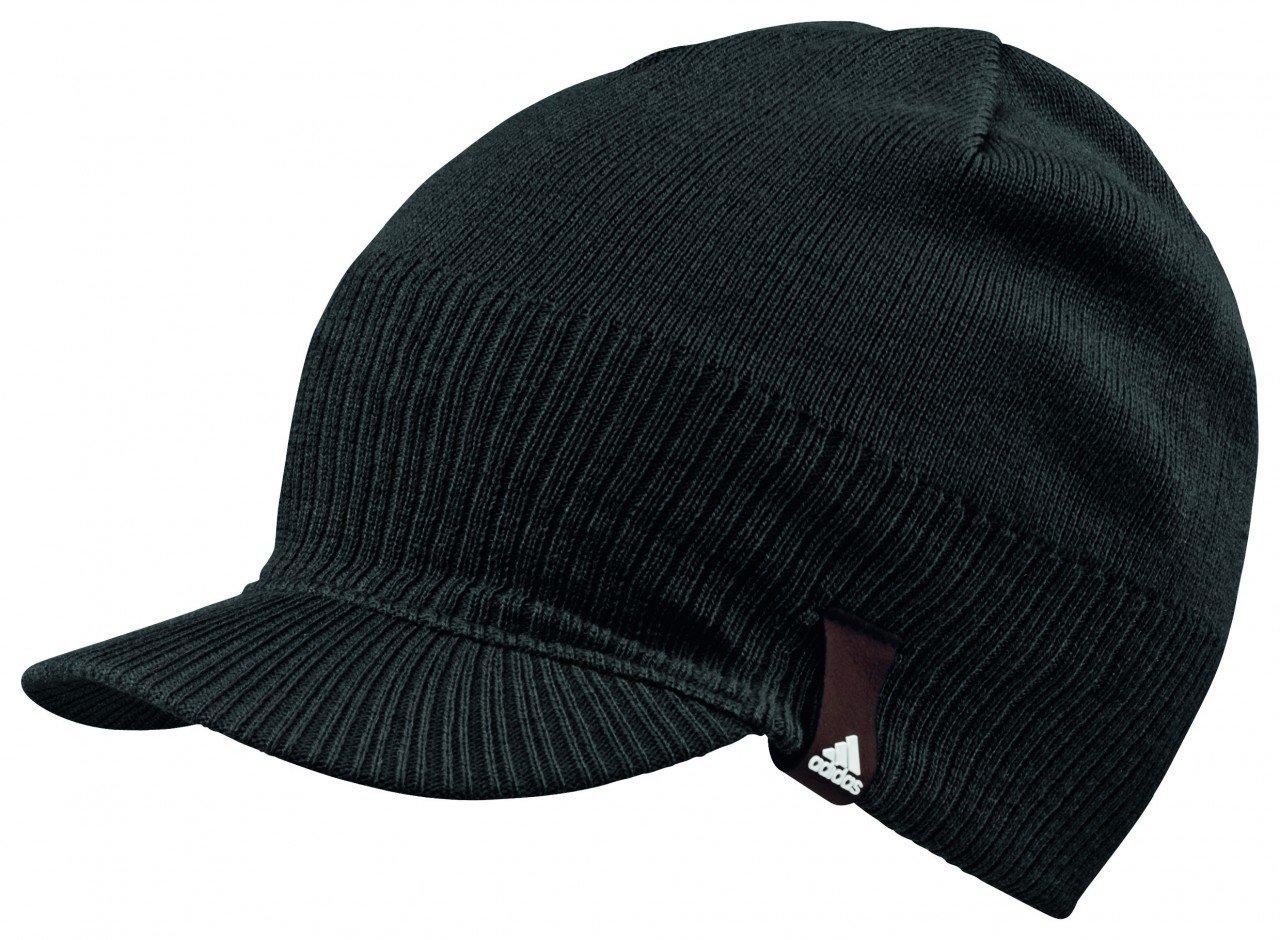cappello invernale con visiera adidas