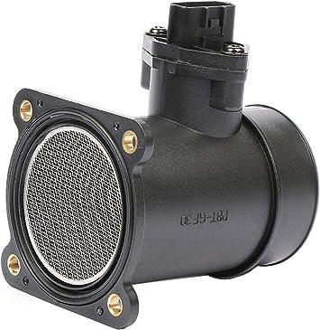 New Mass Air Flow Sensor Meter MAF for 2002 2003 Nissan Altima Sentra 226808J000