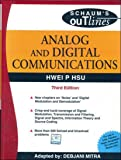 ANALOG & DIGITAL COMMUNICATION: SCHAUM'S OUTLINE SERIES