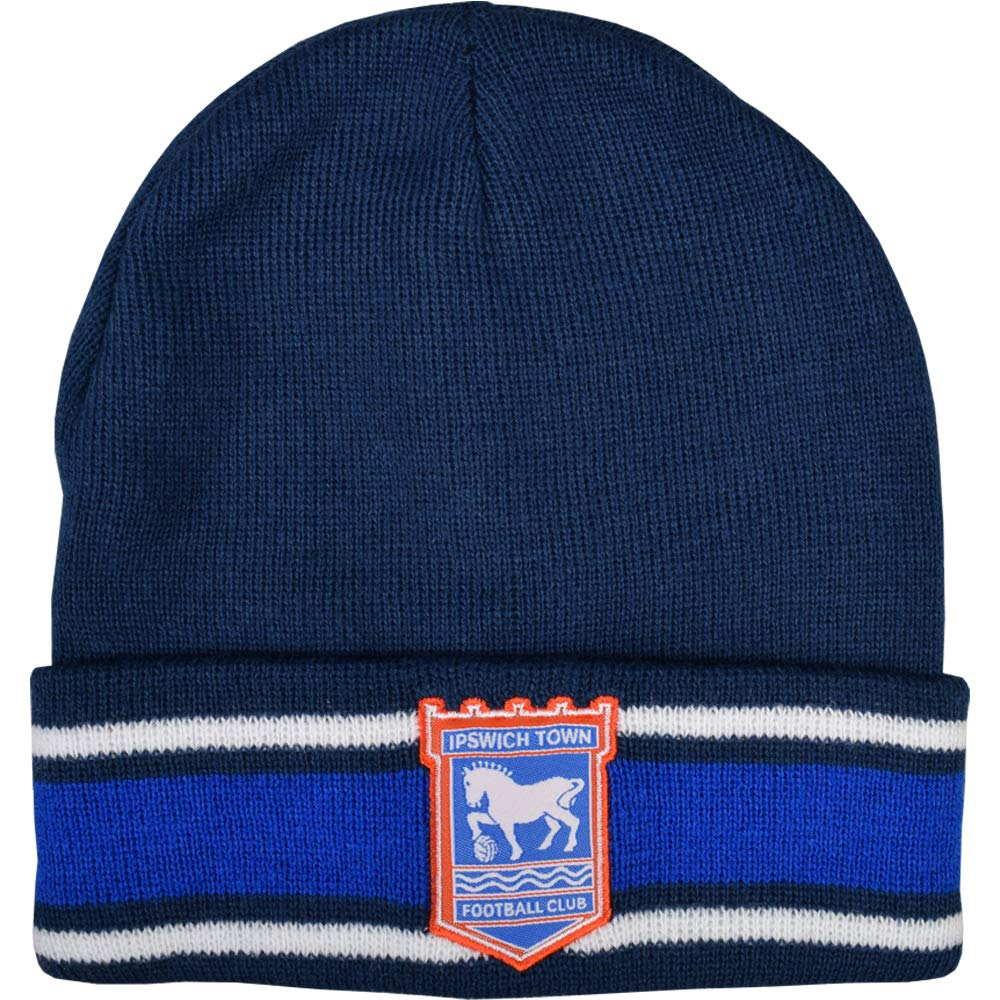 Ipswich Town FC Match Beanie Junior
