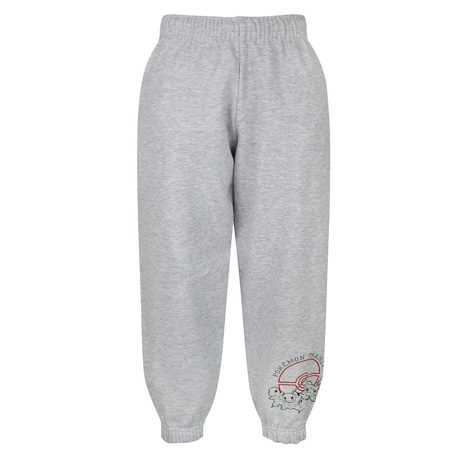 Pokemon Childrens/Boys Official Trainer Academy Jogging Bottoms