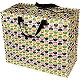 Almacenamiento de Dressing-Bolsa de almacenamiento reciclado Jumbo