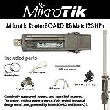 MikroTik Metal 2SHPn