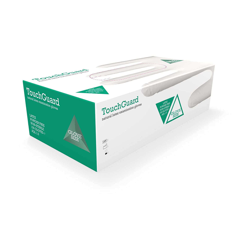 100 Disposable Nitrile Gloves Black XS S M L XL Slip Resistant Powder Latex Free