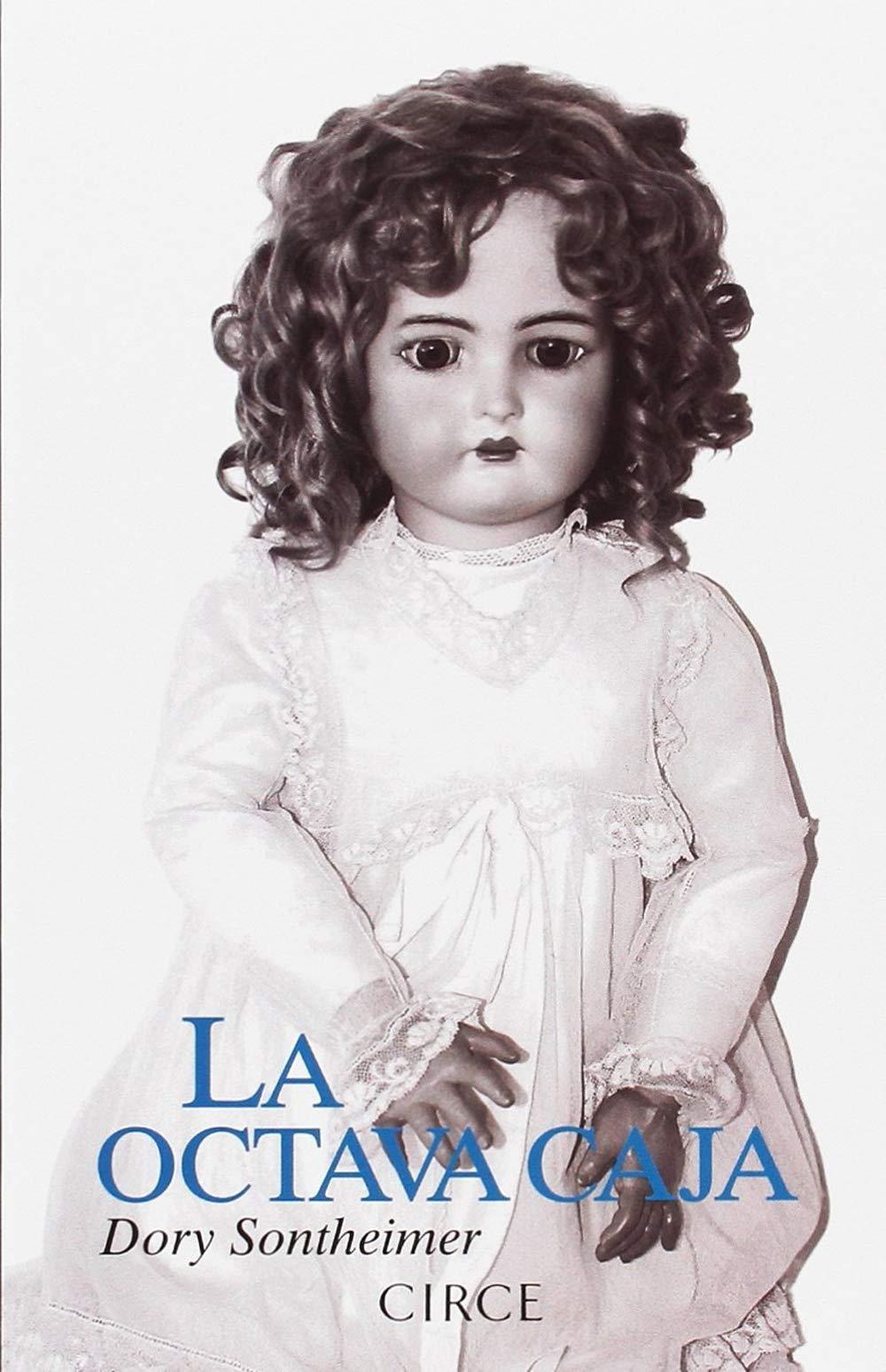 La octava caja (Biografia): Amazon.es: Sontheimer, Dory: Libros