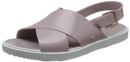 9bbdae8416c9 Zaxy Womens Sandals Match Sandal Cross Strap Flip Flops  Amazon.co ...