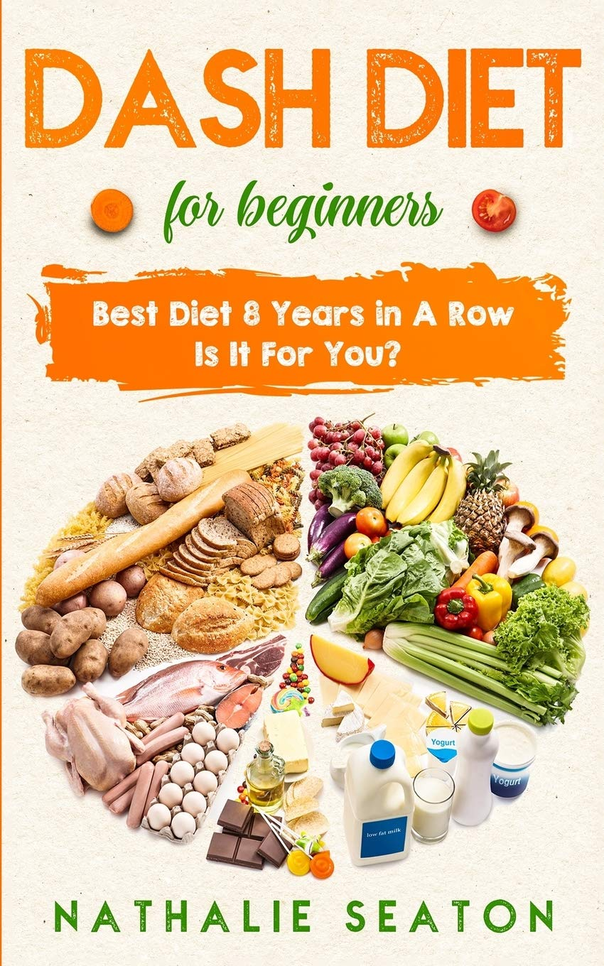 best dash diet book review