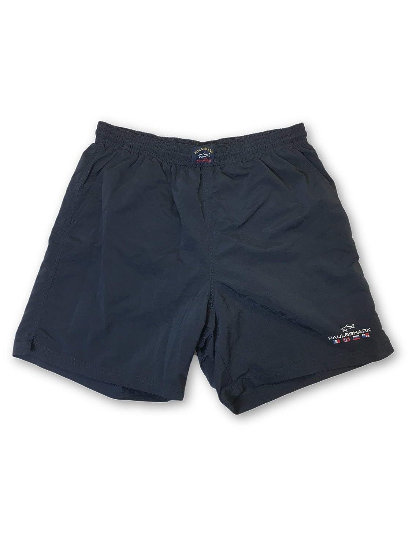 Paul & Shark Sportswear Swim Shorts in Navy Größe XL Polyester