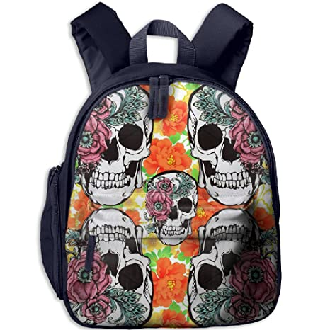Amazon.com: Hipster Sugar Skull And Floral