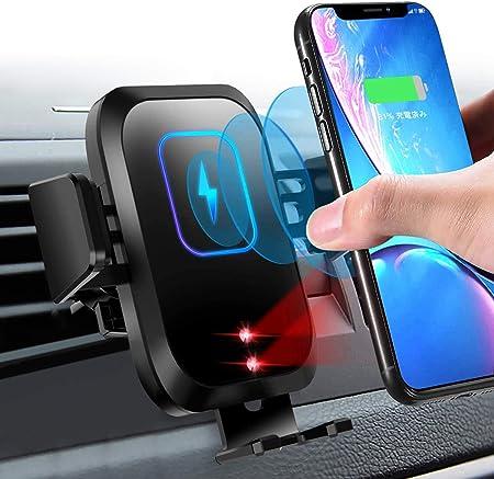 Dimition Wireless Charger Auto 15w Kabelloses Kfz Elektronik