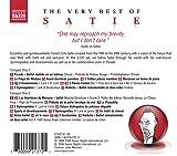 Satie: Very Best Of