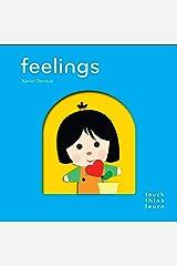 TouchThinkLearn: Feelings Novelty Book
