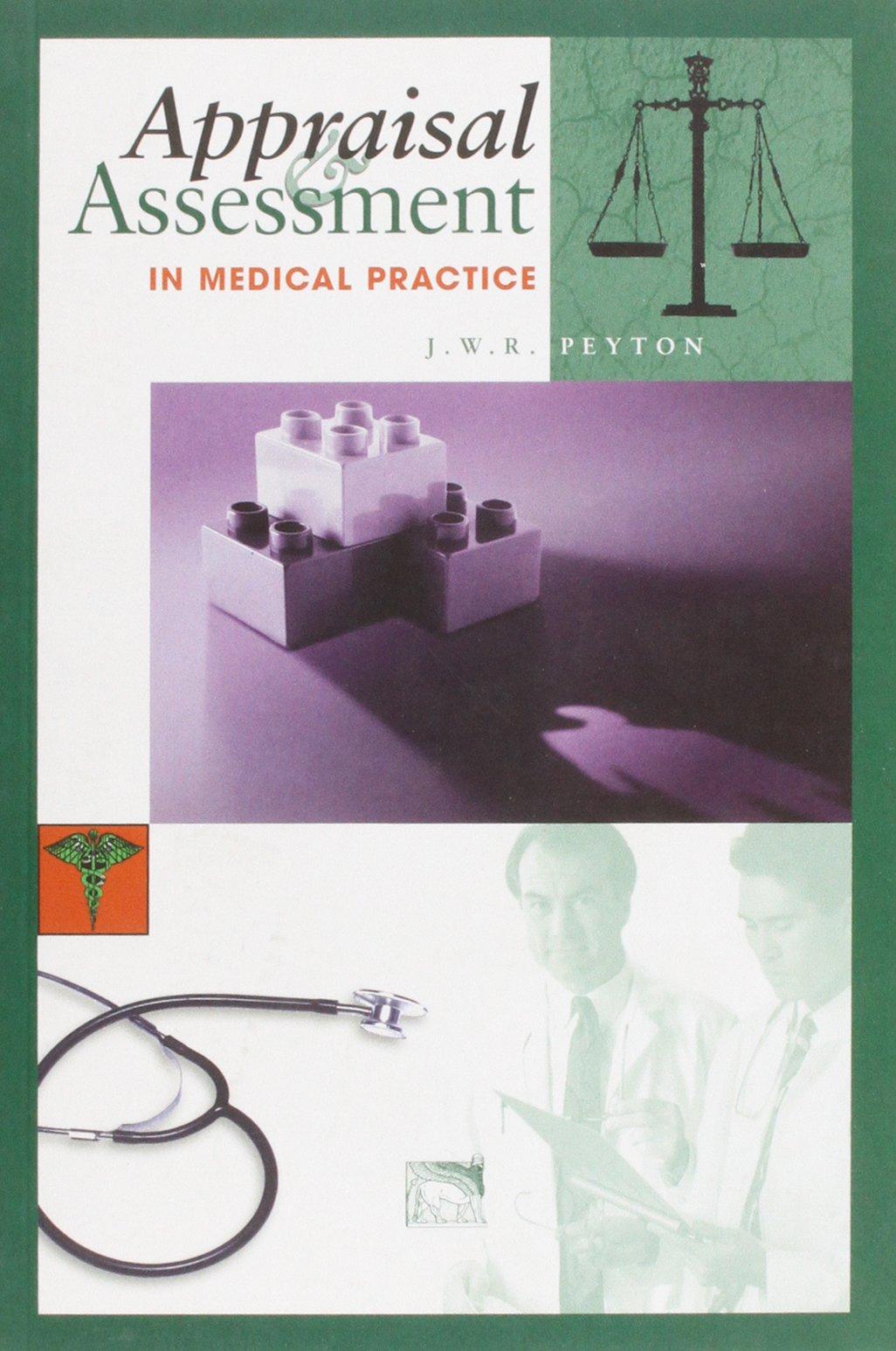 Appraisal and Assessment in Medicine pdf epub