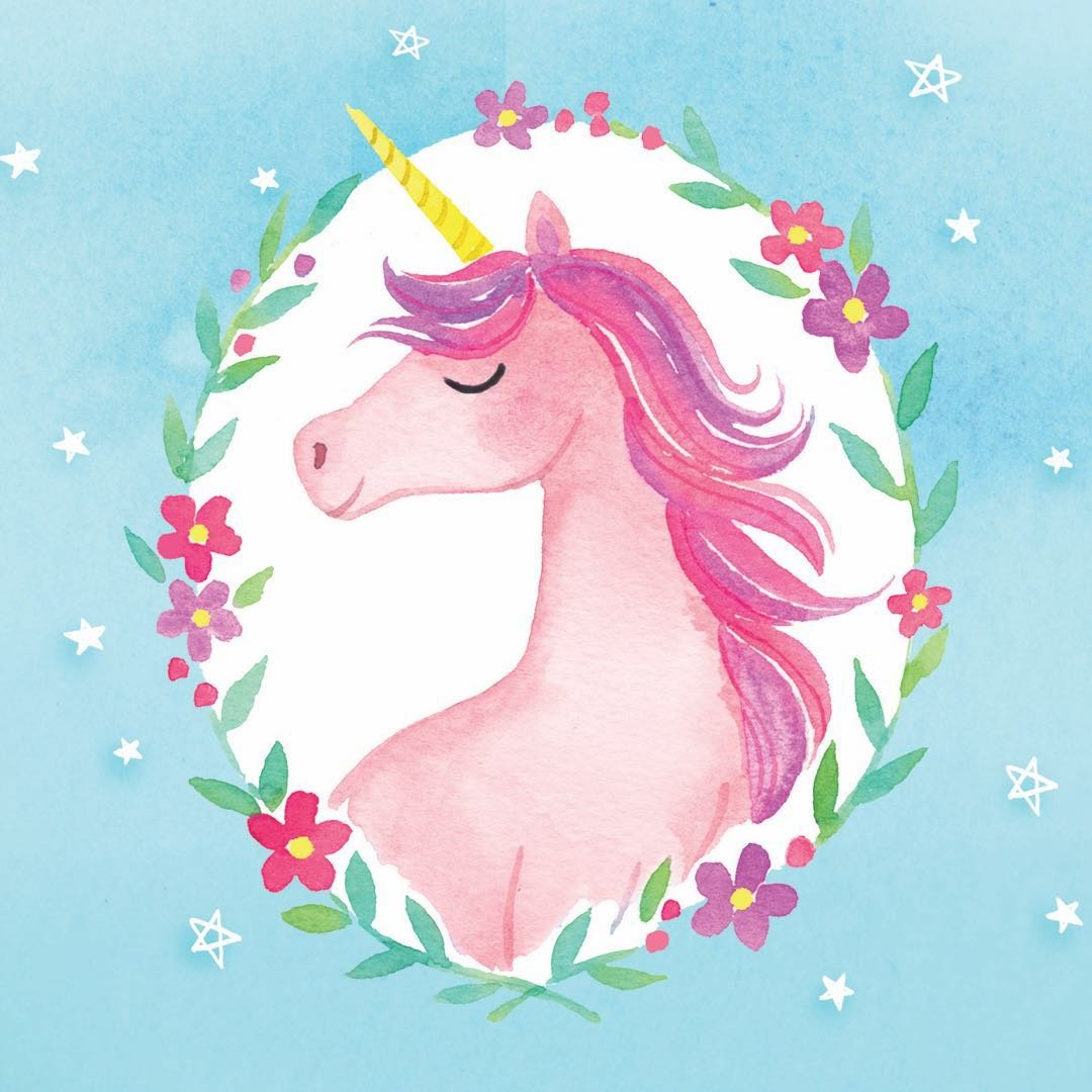 JewelKeeper Musical Jewelry Box, Unicorn Rainbow Design with Pullout Drawer, The Unicorn Tune by JewelKeeper (Image #7)