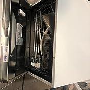 Balay 3VK301BC - Lavavajillas compacto de libre instalación, 6 ...