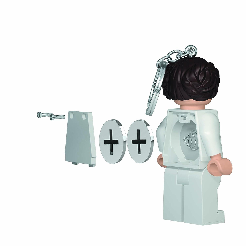 Princess Leya LEGO Star Wars United Labels Ib/érica LGL-KE109