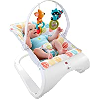 Fisher-Price CFB88 Inflatable Comfort Curve Bouncer