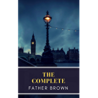 Father Brown Complete Collection (English Edition)