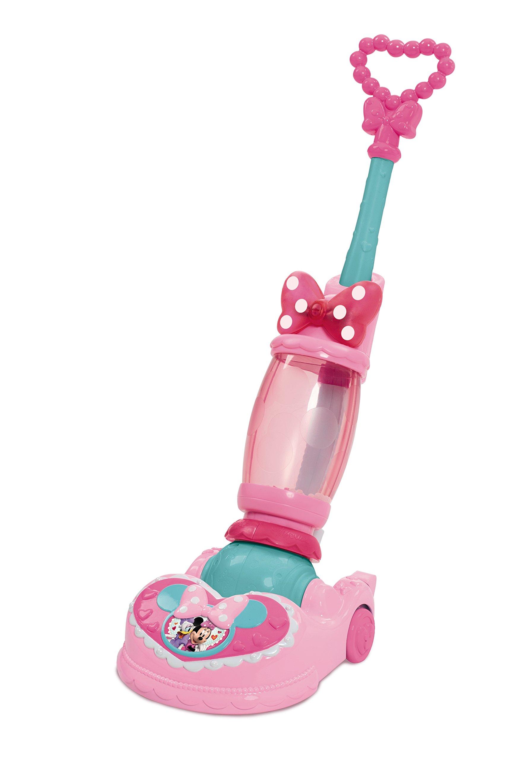 Minnie Mouse Vacuum Cleaner (IMC Toys 183629)