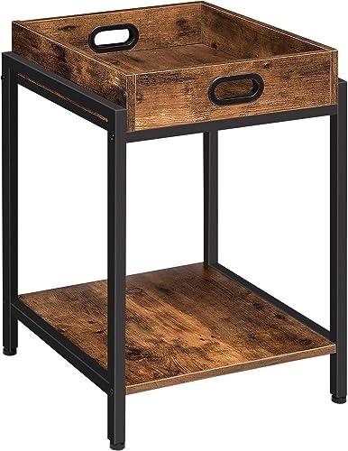 HOOBRO Side Table