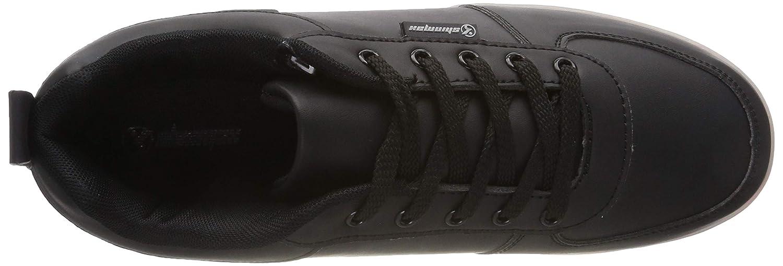 Shinmax LED Schuhe CE-Zertifikat 7 Farbe USB Aufladen LED Leuchtend Sport Schuhe Sportschuhe LED Sneaker Turnschuhe f/ür Unisex-Erwachsene Herren Damen