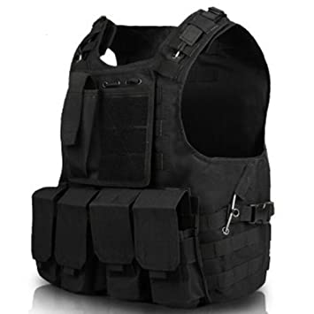 Amazon airsoft equipement