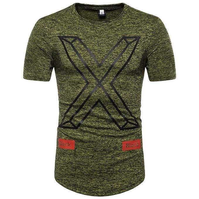 Camisas Moda Hombre Camisas Hombre Manga Corta AIMEE7 Camisetas Element Hombre Camisetas Frikis Hombre Camisetas Hombre