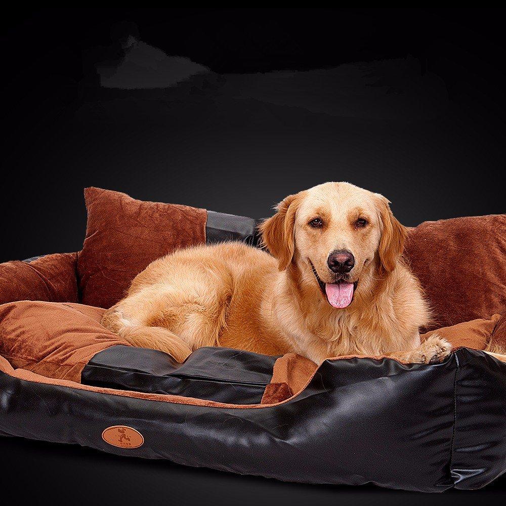 L 907036cm KAI Dog Mat Dog Beds Cat Beds Pet dog bed,L 907036cm