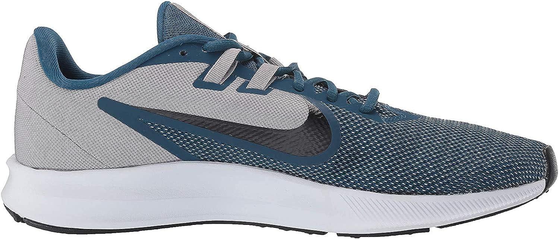 NIKE Downshifter 9, Zapatillas de Running para Hombre: Amazon.es ...