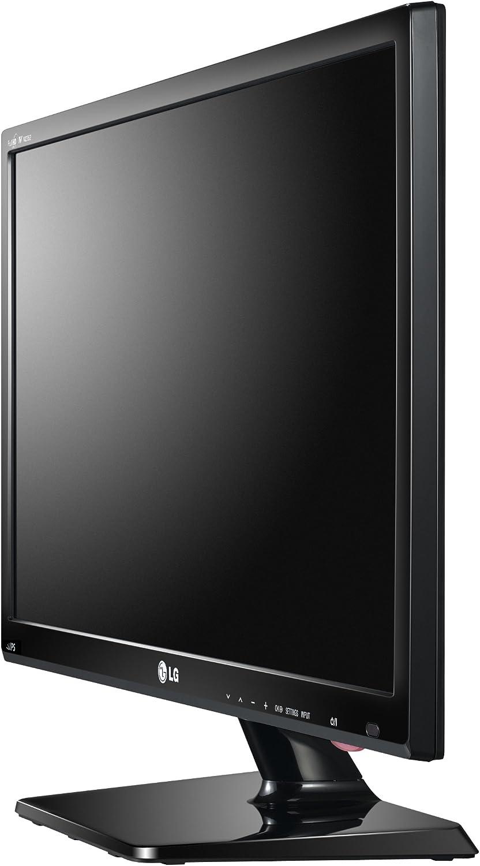 LG M2232D-PZ - Monitor LED de 23 Pulgadas Full HD Color Negro ...