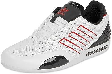 sale retailer 9384e e16b3 Adidas Originals Porsche design 917 trainers footwear  Q23138 (UK 12)